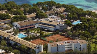 Beach Club, Mallorca