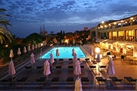 Don Carlos Resort, Marbella