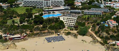 Pestana Alvor Praia Resort