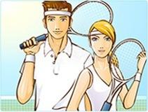 Tennis Coaches